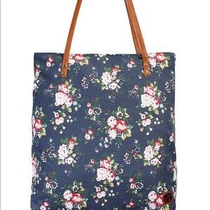 Handbags - Floral tote handbag, floral purses large new